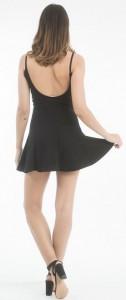 שמלת פופקורן CACAO